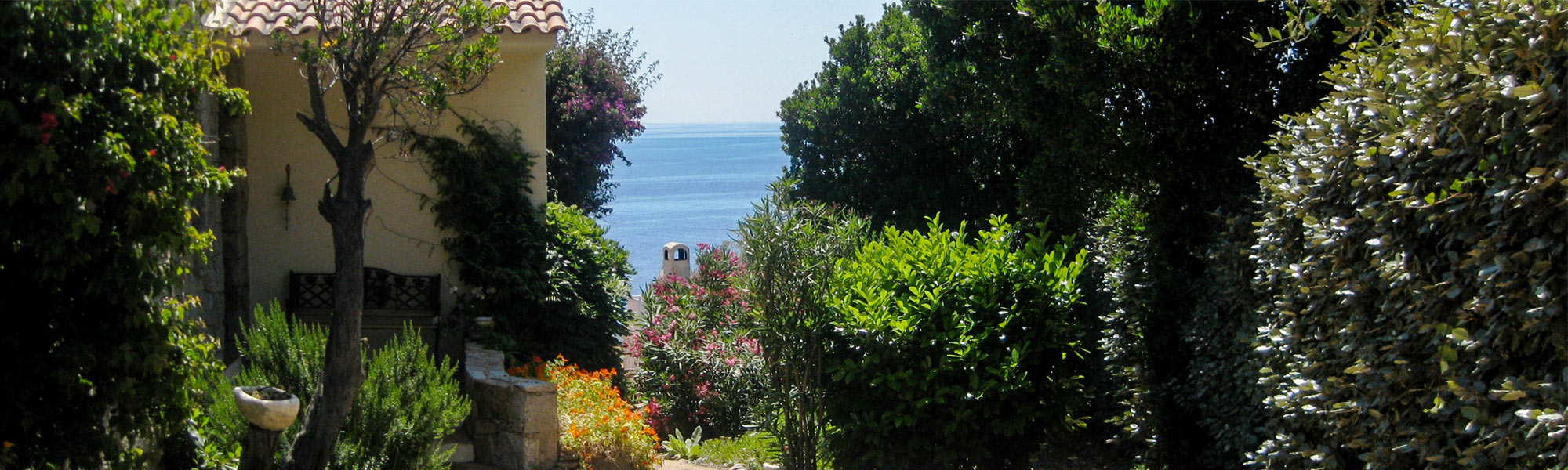 Vermittelte Immobilie in Korsika