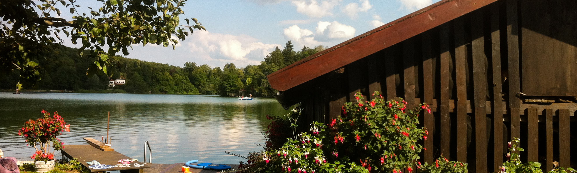 Vermittelte Immobilie in Wessling, Landkreis Starnberg